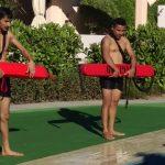 Oman-Pool-life Guard