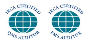 QMS EMS Auditor
